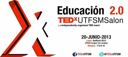 TEDxUTFSMSalon
