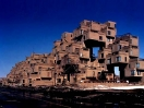 Moshe Safdie on building uniqueness