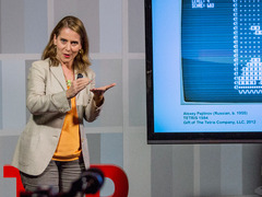 Paola Antonelli: Why I brought Pac-Man to MoMA