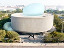 Liz Diller: A new museum wing ... in a giant bubble