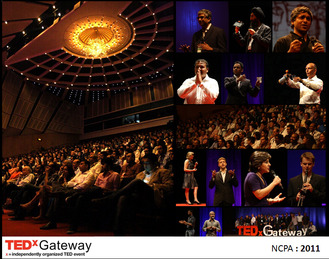 TEDxGateway
