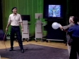 The Raspyni Brothers juggle and jest