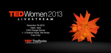 TEDxTheRocks
