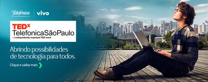 TEDxTelefonicaSãoPaulo