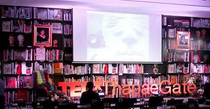 TEDxThapaeGate