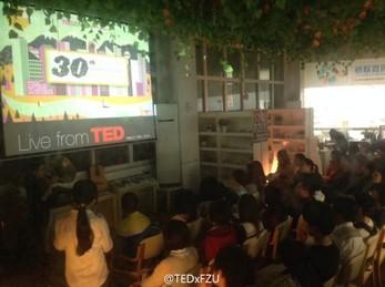 TEDxFZULive