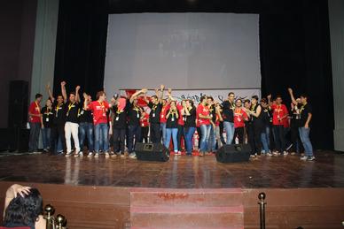 TEDxAlger