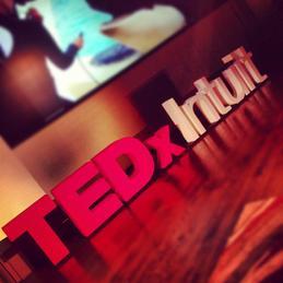 TEDxIntuitSalon
