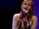 "Eddi Reader sings ""Kiteflyer's Hill"""