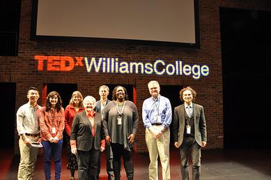 TEDxWilliamsCollege