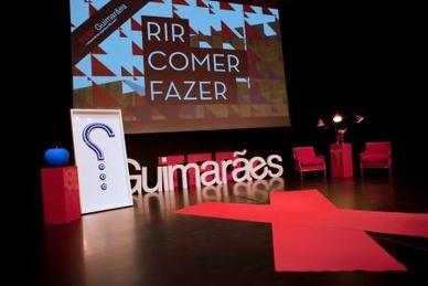 TEDxGuimarães