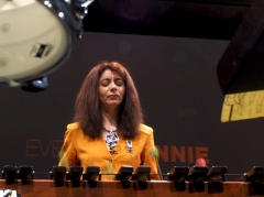 Evelyn Glennie: How to truly listen