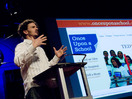 Dave Eggers esitt TED-palkintotoivomuksensa: Olipa kerran koulu