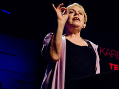 Karen Armstrong makes her TED Prize wish: the Charter for Compassion