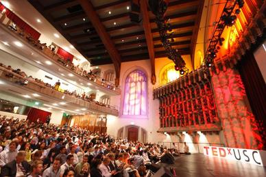 TEDxUSC