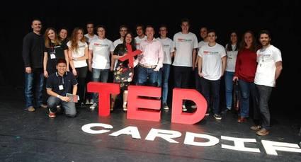 TEDxCardiff