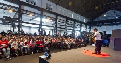 TEDxKids@CentralTejo
