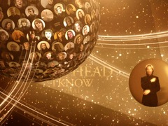 Eric Whitacre: A virtual choir 2,000 voices strong
