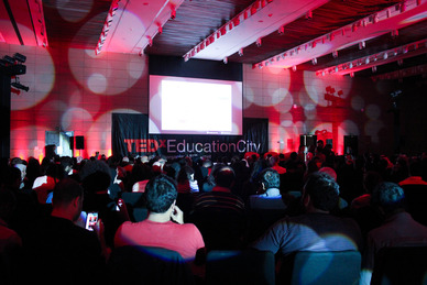 TEDxEducationCity
