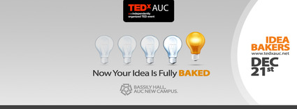 TEDxAUC