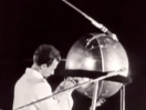 David Hoffman shares his Sputnik mania