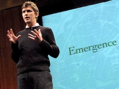 Steven Johnson: The Web as a city