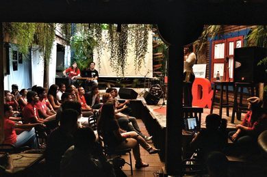TEDxYouth@SantoDomingo