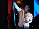 Johnny Lee demos Wii Remote hacks