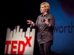 Brené Brown: The power of vulnerability