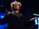 Tod Machover and Dan Ellsey play new music