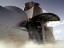 Frank Gehry pergunta, &quot;E agora?&quot;