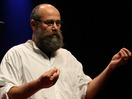 Yochai Benkler over de nieuwe open-source economie