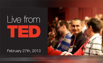 TEDxHuntsvilleLive