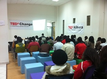 TEDxBraeburnChange
