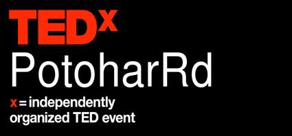 TEDxYouth@PotoharRd