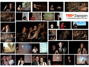 TEDxZapopan