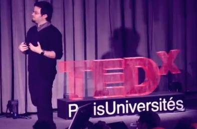 TEDxParisUniversités