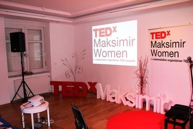 TEDxMaksimirWomen