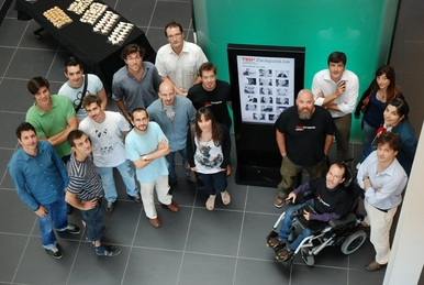 TEDxZaragoza