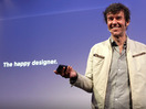 Stefan Sagmeister: 7 normes per a crear ms felicitat.