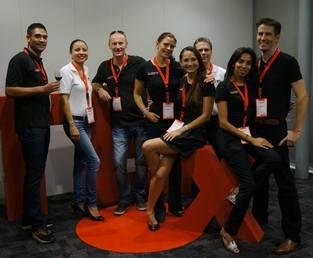 TEDxHoogstraat