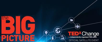 TEDxUMNChange