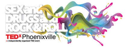 TEDxPhoenixville