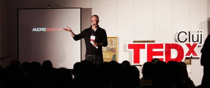 TEDxCluj
