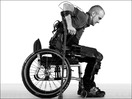 Eythor Bender: Human exoskeletons -- for war and healing