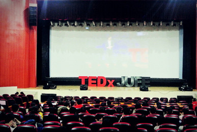 TEDxJUFELive