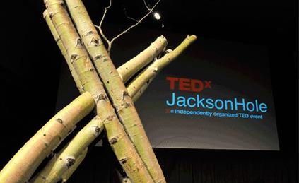 TEDxJacksonHole