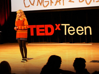 TEDxTeen