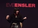 Eve Ensler: happiness in body and soul