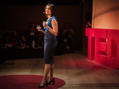 Rupal Patel: Synthetic voices, as unique as fingerprints